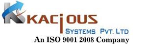 KACIOUS SYSTEMS PVT.LTD.