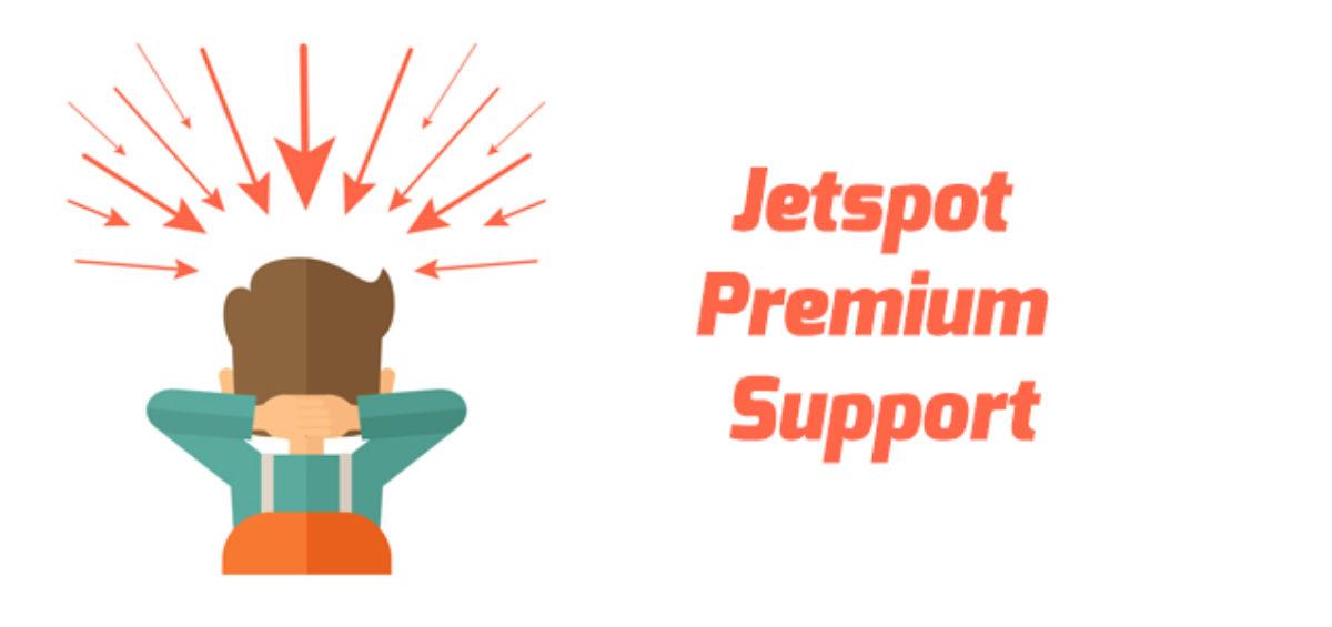 jetspot-premium-support
