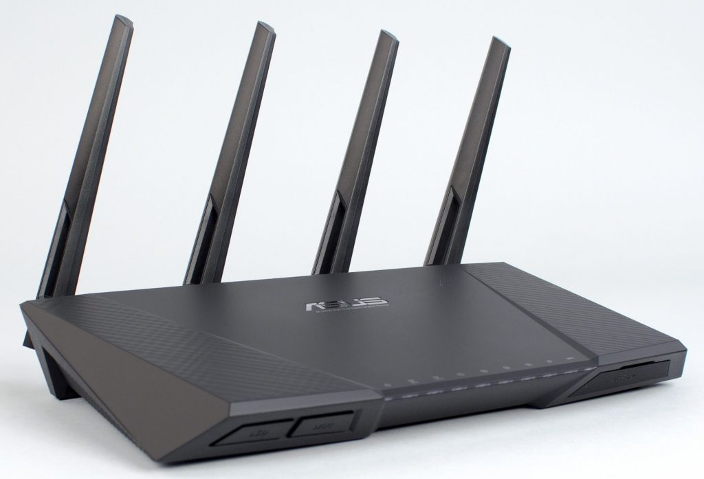 Asus-RT-AC2400-Wireless-Router