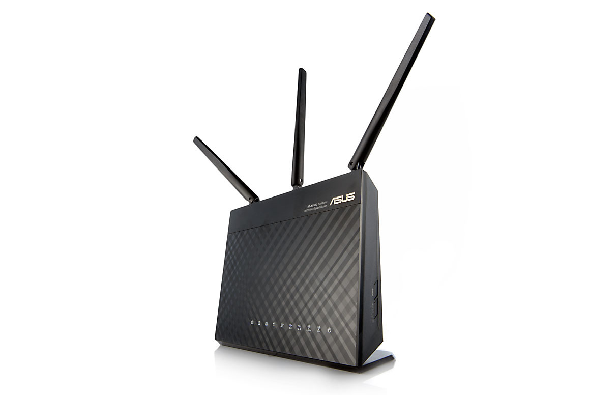 Asus-RT-AC68u-Wireless-Router