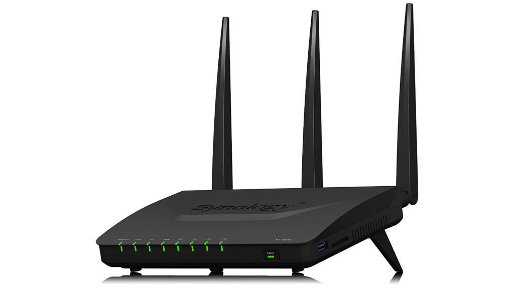 Synology-RT1900ac-Wireless-Router