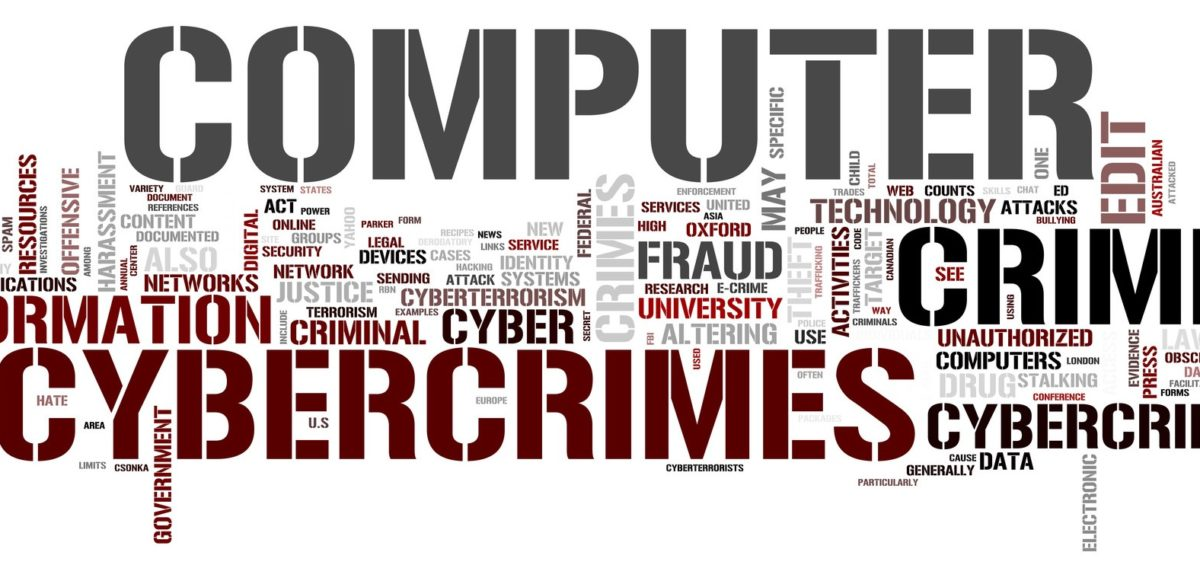 What is cyber crime and how to stay safe sciox Images
