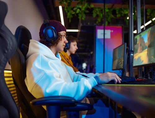 10 Tips to Optimize Your Internet Connection for Gaming